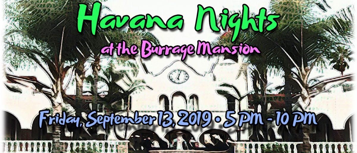 Permalink to: Havana Nights